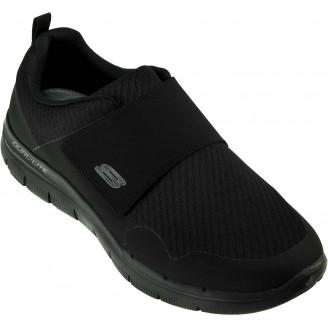 Skechers -  Flex Advantage Noires