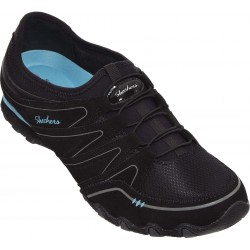 Skechers - Bikers Sole Charmer Negro