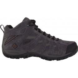 Columbia - Redmond Mid Leather Waterproof