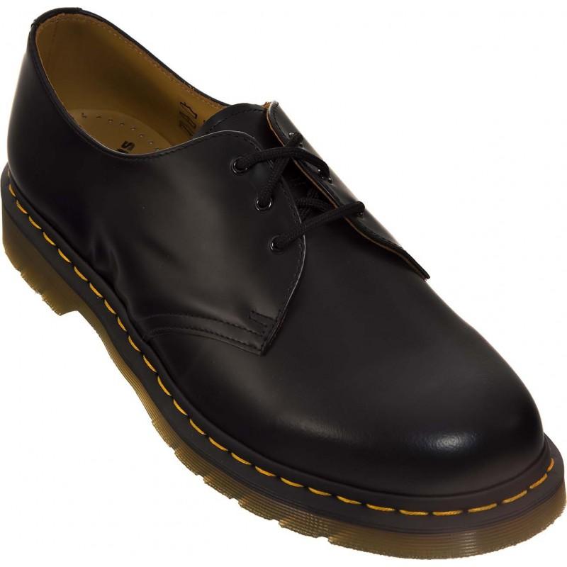 dr martens originals 1461 chaussures grande taille homme noires grandes shoes. Black Bedroom Furniture Sets. Home Design Ideas
