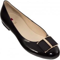 Hogl - Ballerina 3-101084 Noir