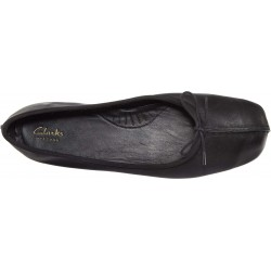 Clarks - Freckle Ice Noires