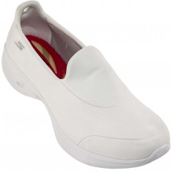 Skechers - Go Walk Inspire Blanches