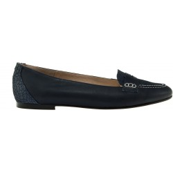 Bisue - Slipper Coco Negro