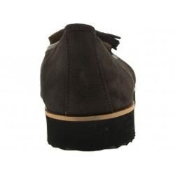 Bisue - Slipper Coco Negro