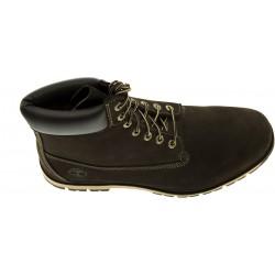 Timberland - Radford Waterproof Dark Brown