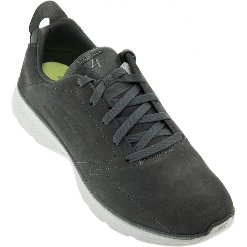 Skechers - Go Walk 4 Noires