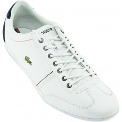 Lacoste - Misano Sport 118 Blanches