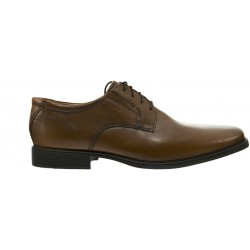 Clarks - Tilden Plain Marron