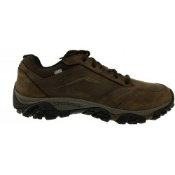 Merrell - Moab Adventure Lace Waterproof Marron