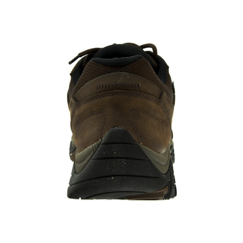 Merrell - Moab Adventure Lace Waterproof Marron