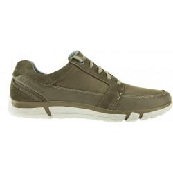Skechers - Edmen Ristone Navy