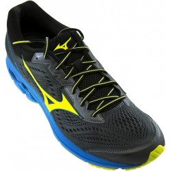 Mizuno - Wave Rider 22 Black