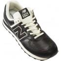 New Balance - ML574 LPK Noir