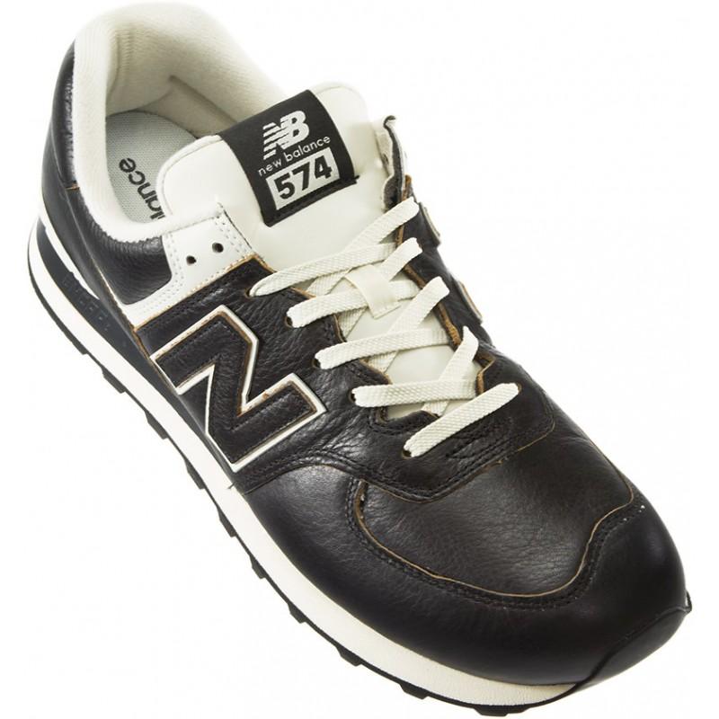 New Balance ML574 LPK Noir