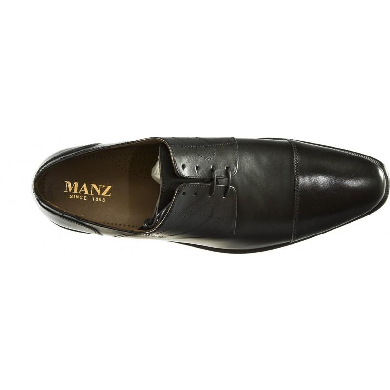 Manz - Essex Ago Noir