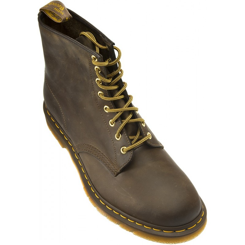 Dr Martens - Original 1460 Marron