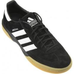Adidas - HB Spezial CBlack/CWhite/cBlack Noir