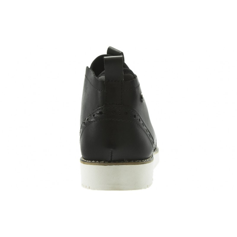 Hush Puppies - Cho Chukka Noir
