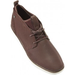 Hush Puppies - Cho Chukka Bordeaux