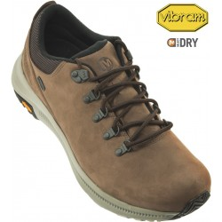 Merrell - Ontario WP Dark Earth