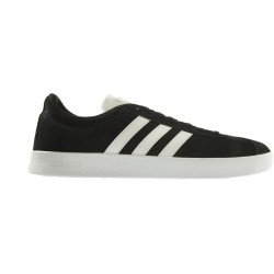 Adidas - VL Court 2.0 Noir Blanch