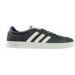 Adidas - VL Court 2.0 Bleu Blanc