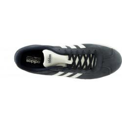 Adidas - VL Court 2.0 Bleu Blanche