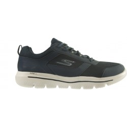 Skechers - GoWalk Evolution Ultra Bleu