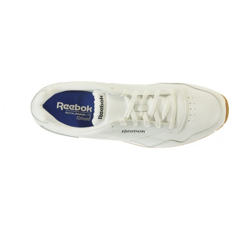 Reebok - Royal Glide White