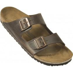Birkenstock - Arizona NL Brown