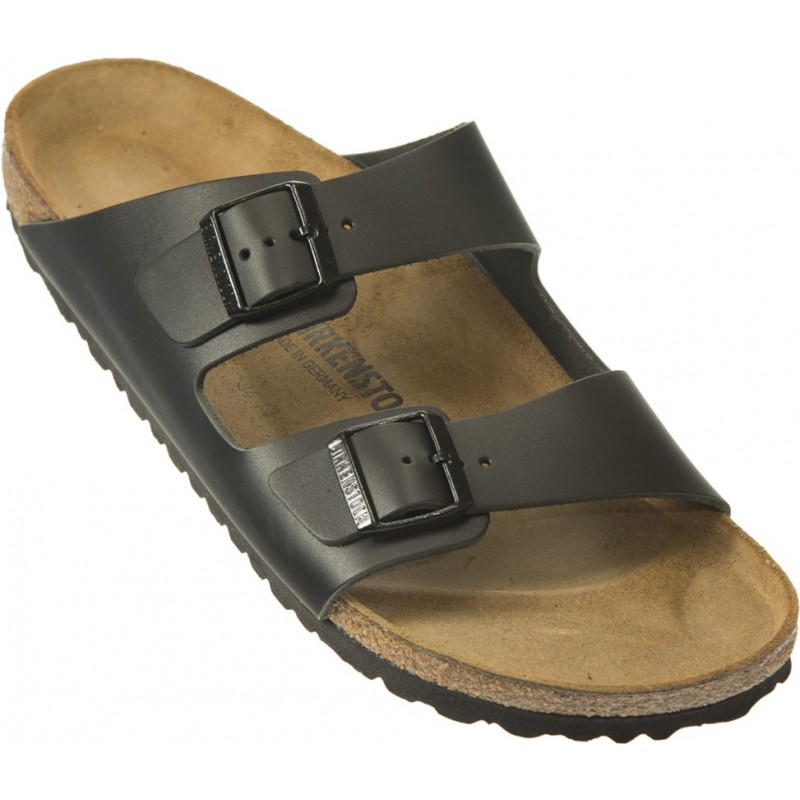 Birkenstock - Arizona NL Black