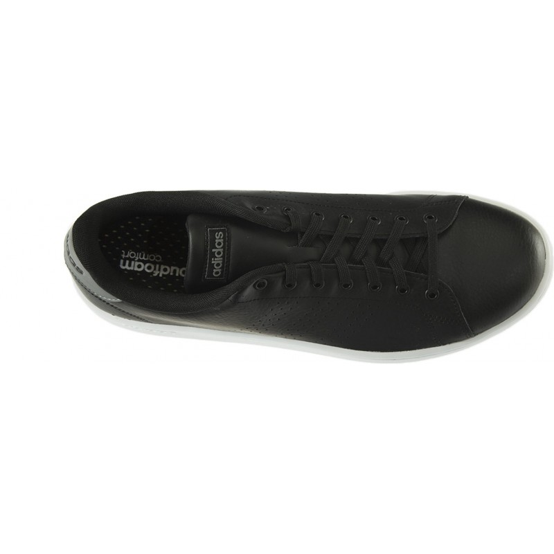 Adidas - Advantage CBlack