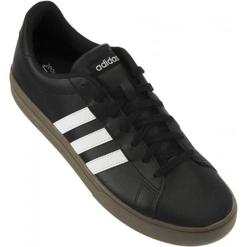 Adidas - Daily 2.0 Noir