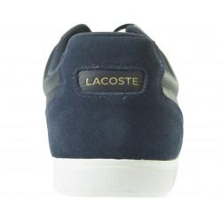 Lacoste - Europa 319 Bleu/Blanc