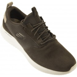 Skechers - Bounder skichr Marron