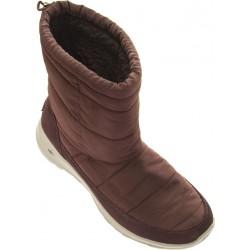 Skechers - Stay Cozy Grenat