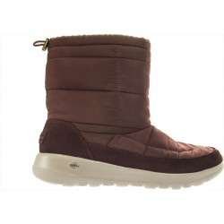 Skechers - Stay Cozy Grenat