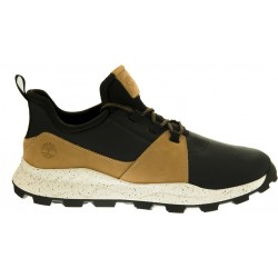Timberland - Brooklyn L/F Oxford Noir