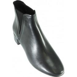 Clarks - Orabella Ruby Black Leather