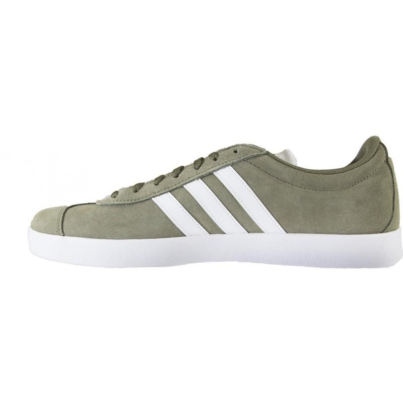 Adidas - VL Court 2.0 Vert