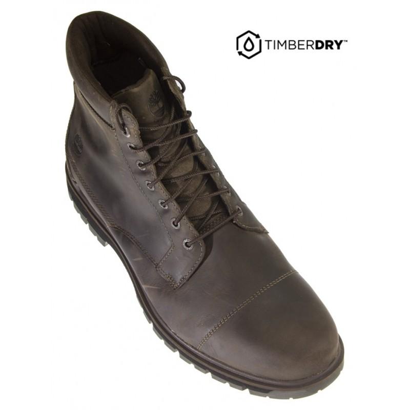 Timberland - Radford 6 PT  Boot WP Marron