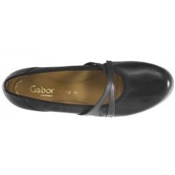 Gabor -  Shereen Cuir