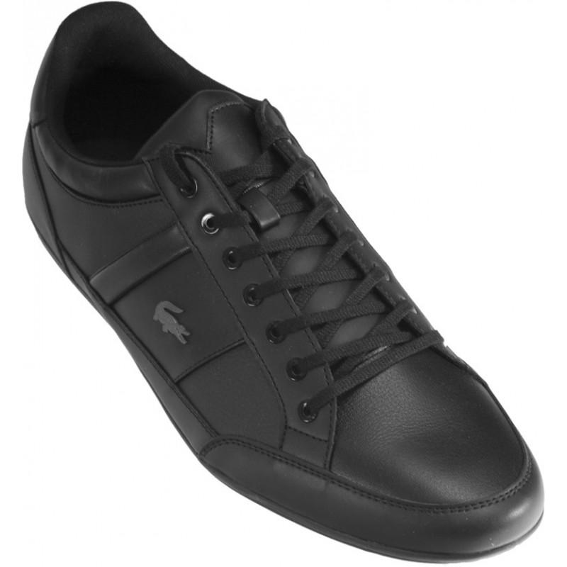 Lacoste - Chaymon Black Black