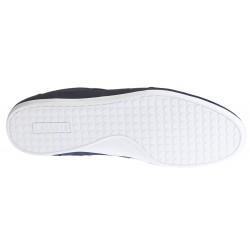 Lacoste - Chaymon Navy White