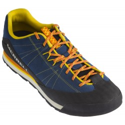 Merrell - Catalyst Suede Sailor
