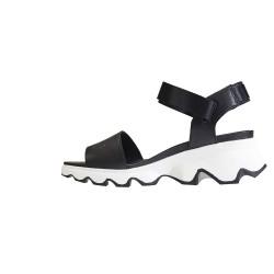 Sorel - Sandale Kinetic Noir