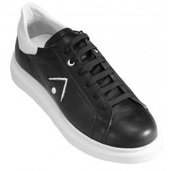 Babouche - 66914-47 Siyah