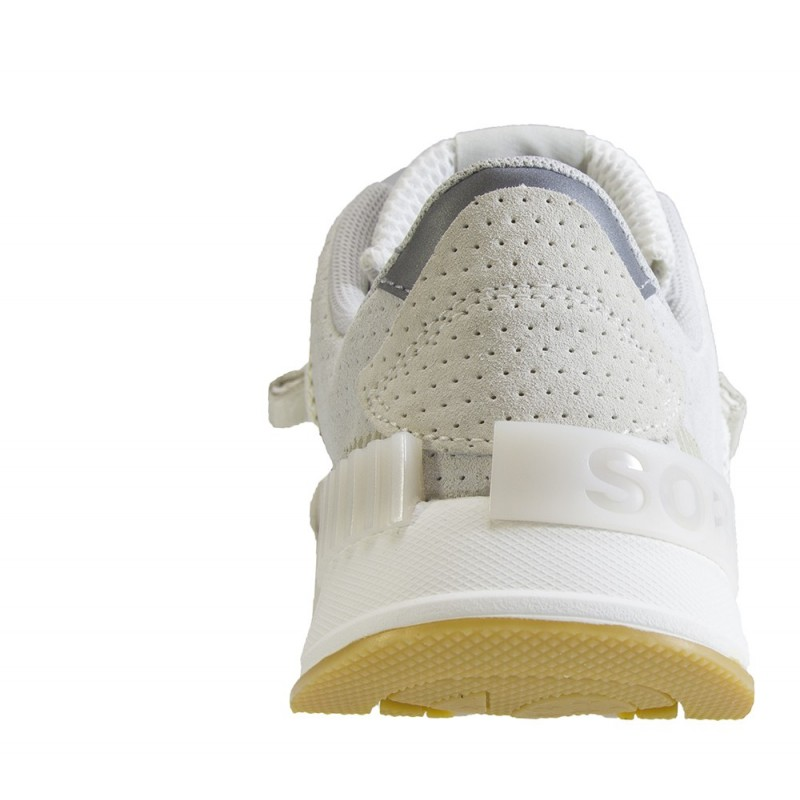 Sorel - Lite Strap Kinetic Blanc