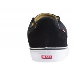 Globe - Mahalo Noir Pinistripe